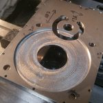 CNC Fabrication, Kent