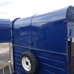 Food Truck Conversion Fabrication