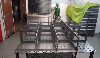 Welding & Fabrication Kent