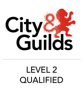 City & Guilds Level 2 Qualification